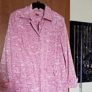 Bandolino Spring Jacket